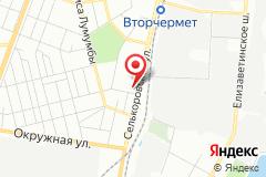 Екатеринбург, ул. Селькоровская, д. 62