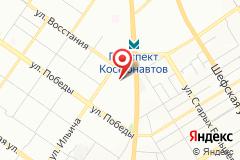 Екатеринбург, ул. Ильича, д. 52, к. б