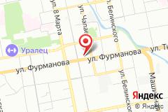 Екатеринбург, ул. Фурманова, д. 48