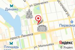 Екатеринбург, ул. Тургенева, 13