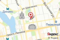 Екатеринбург, ул. Тургенева, д. 22