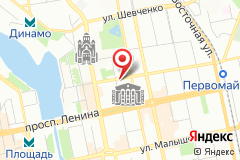 Екатеринбург, ул. Первомайская, д. 24, лит. В
