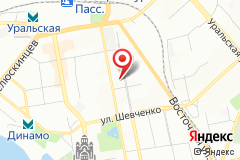 Екатеринбург, ул. Луначарского, д. 42