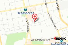 Екатеринбург, ул. Авиационная, д. 48