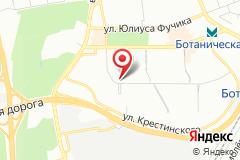Екатеринбург, ул. Родонитовая, д. 1