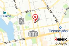 Екатеринбург, ул. Мамина-Сибиряка, д. 101, эт. 2