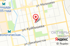 Екатеринбург, ул. Красноармейская, д. 74