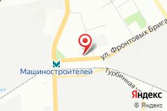 Екатеринбург, ул. Фронтовых Бригад, д. 7