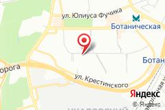 Екатеринбург, ул. Родонитовая, д. 4, лит. А