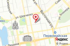 Екатеринбург, ул. Кузнечная, д. 92