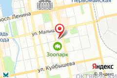 Екатеринбург, ул. Энгельса, д. 27