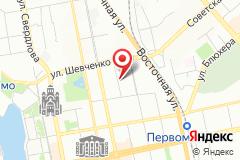 Екатеринбург, ул. Кузнечная, д. 81