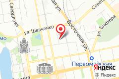 Екатеринбург, ул. Кузнечная, д. 83