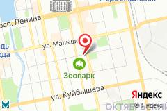 Екатеринбург, ул. Энгельса, д. 36