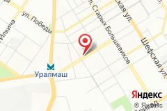 Екатеринбург, ул. Баумана, д. 13