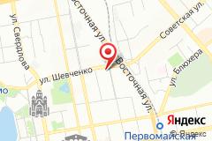 Екатеринбург, ул. Шевченко, д. 20