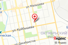 Екатеринбург, ул. Луначарского, д. 200