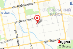 Екатеринбург, ул. Тверитина, д. 38, к. 2
