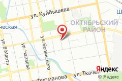 Екатеринбург, ул.Тверитина, д. 34, к. 10