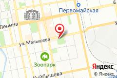Екатеринбург, ул. Малышева, д. 102, лит. Б