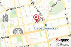 Екатеринбург, ул. Первомайская, д. 56