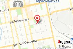 Екатеринбург, улица Сони Морозовой, 180