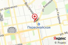 Екатеринбург, ул. Первомайская, д. 60