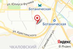 Екатеринбург, мкрн Ботанический, бул. Тбилисский, д. 17