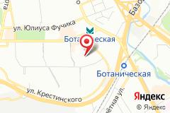 Екатеринбург, улица Крестинского, 61