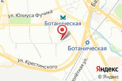 Екатеринбург, бул. Тбилисский, д. 11, оф. 2
