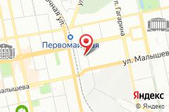 Екатеринбург, ул. Генеральская, д. 3