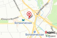 Екатеринбург, ул. Белинского, д. 177