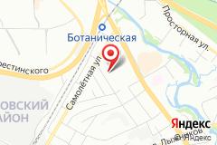Екатеринбург, Мраморская улица, 36