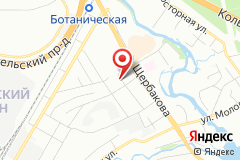 Екатеринбург, ул. Гастелло, д. 1