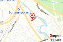 Екатеринбург, ул. Щербакова, д. 4