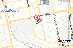Екатеринбург, пер. Отдельный, д. 5