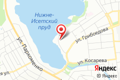 Екатеринбург, улица Орденоносцев, 8