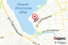 Екатеринбург, ул. Орденоносцев, д. 4
