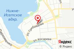 Екатеринбург, ул. Грибоедова, д. 17