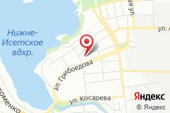Екатеринбург, мкрн Химмаш, ул. Грибоедова, д. 19А
