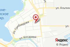 Екатеринбург, ул. Черняховского, д. 41, лит. А