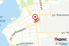 Екатеринбург, ул. Грибоедова, д. 29