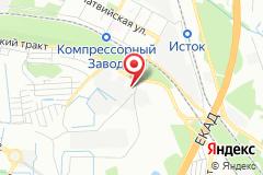 Екатеринбург, Сибирский тракт 14 км, лит. 33