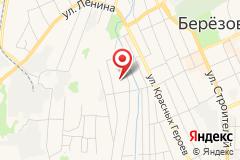 Екатеринбург, Берёзовский, ул. Пролетарская, д. 8, лит. А