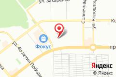 Челябинск, ул. Молдавская, д. 25 Б