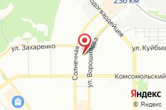 Челябинск, ул. Ворошилова, д. 12 А