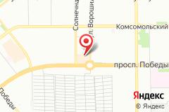 Челябинск, проспект Победы, 348/1
