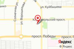 Челябинск, улица Молодогвардейцев, 36 а