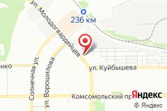 Челябинск, улица Молодогвардейцев, 17