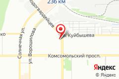 Челябинск, ул. Молодогвардейцев, д. 24